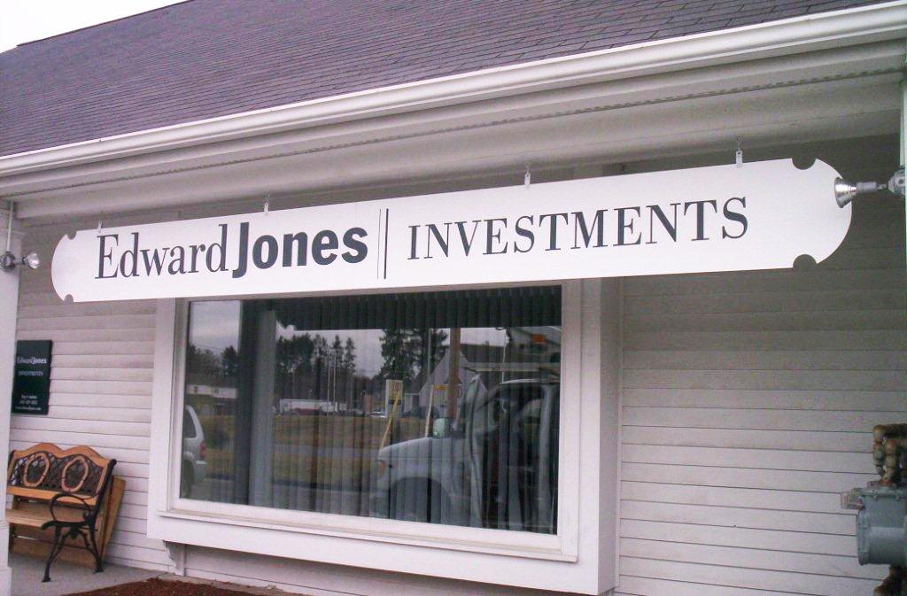 Financial Nh Signs