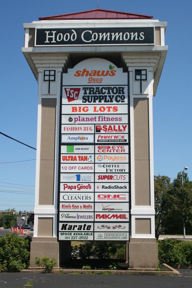 Retail Nh Signs